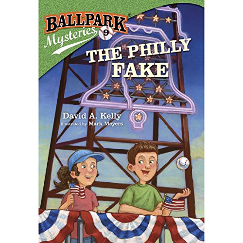The Philly Fake audiobook cover art