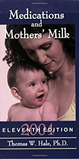Medications and Mothers' Milk: A Manual of Lactational Pharmacology