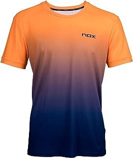 e947a0971fd NOX Camiseta Pro Naranja