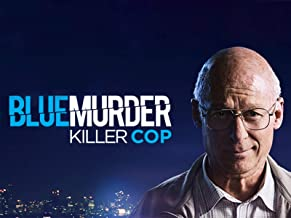 Blue Murder: Killer Cop