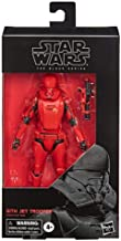 Star Wars- Black Series Figura Sith Rocket Trooper (Hasbro E9320ES0)