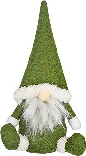 VIASA_ Handmade Santa Cloth Doll Birthday Present for Home Christmas Decorative Doll Pendant Decoration Fashion Home Decor