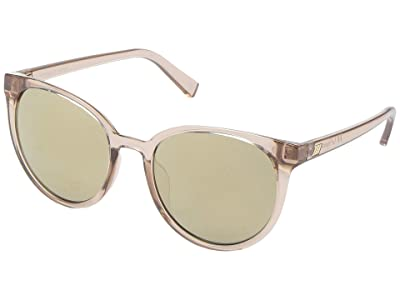 Le Specs Armada (Stone) Fashion Sunglasses