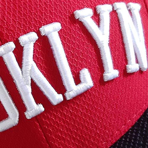 9FIFTY Brooklyn Dodgers MLB New Era [950] Snapback Cap Medium/Large