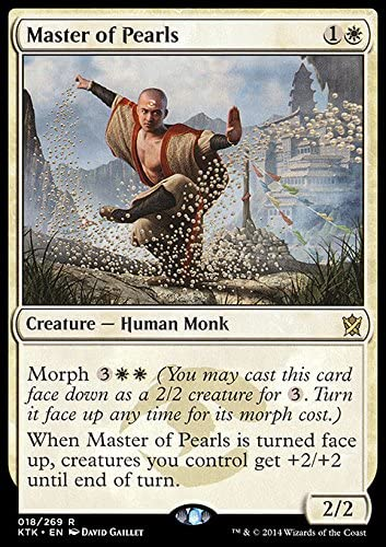 - Khans of Tarkir by Magic: the Gathering Empty the Pits Magic: the Gathering 72//269