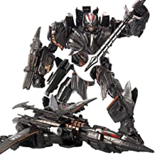 WEIJIANG Transformer The Last Knight MW-001 MW001 Galvatron MP36 MP-36 Movie TF5 Film Alloy Oversize Plane Action Figure Robot Toy