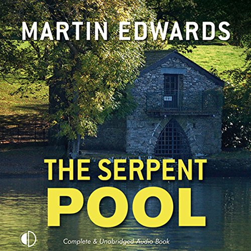 The Serpent Pool                   By:                                                                                                                                 Martin Edwards                               Narrated by:                                                                                                                                 Gordon Griffin                      Length: 9 hrs and 52 mins     5 ratings     Overall 4.0