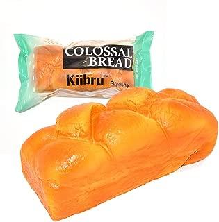 kiibru bread squishy