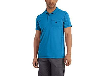 Carhartt Force Extremes Pocket Polo