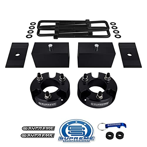 2 Rear Add-A-Leaf 2WD 4WD Fits 1984-2001 Jeep Cherokee XJ Heavy Metal Suspensions Rear Axle Shims High Strength Carbon Steel Lift Kit Includes 4 Poly Isolator Pads