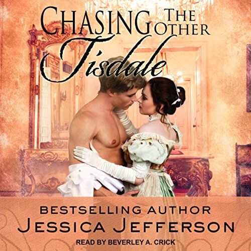 Chasing the Other Tisdale audiobook cover art