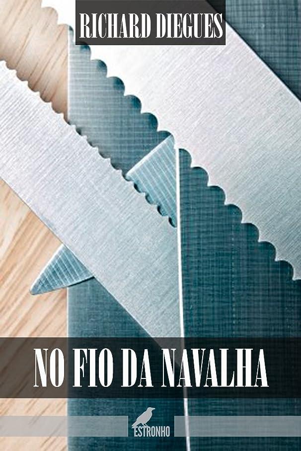 下崖カレンダーNo Fio da Navalha (Portuguese Edition)