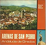 Arenas de san Pedro. Andalucía de gredos