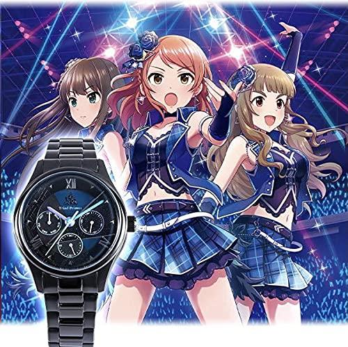 受注生産品 Triad Primus モデル 腕時計 im@s デレマス シンデレラガールズ
