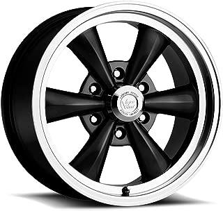 Vision Wheels 141 Legend 5 Gloss Black 17X8 6x139.7 0et 87.1