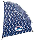Tommy Bahama Beach Shelter Blue Print