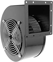 PrimeMatik - Extractor de Aire centrífugo Radial para