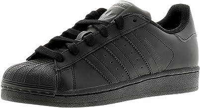 adidas SUPERSTAR FOUNDATION J unisex-child Sneakers