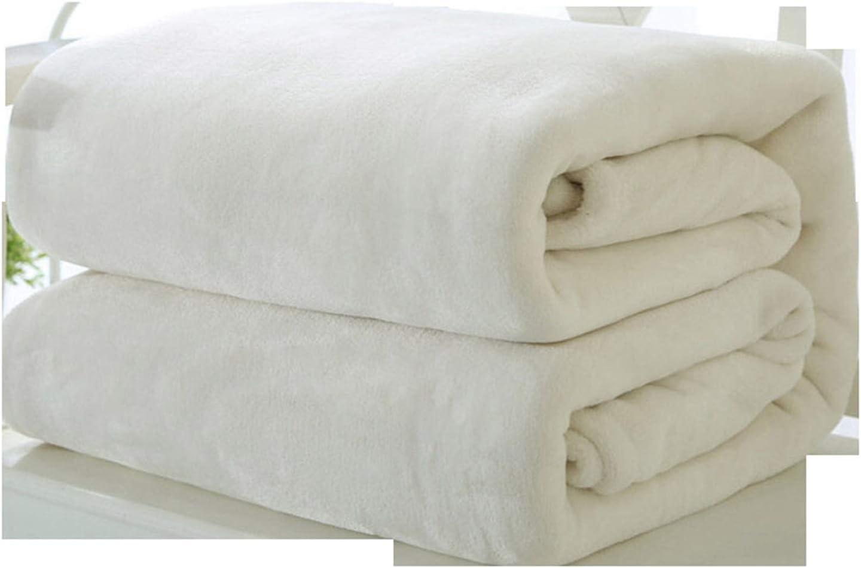 JDJD Soft Warm Cash special price Coral Fleece Sofa Winter Bedspread Sheet Blanket Be super welcome