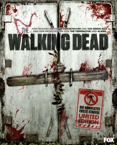 The Walking Dead - Staffel 1 (Special Edition) [Blu-ray]