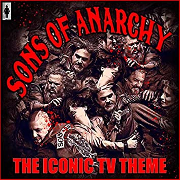 Sons of Anarchy - The Iconic TV Theme