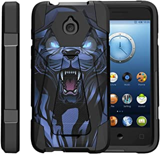alcatel fierce 4 custom case