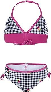 Culater Neonata Infantile DOT Stampato Bow Summer Costume Intero Bikini per Bambini Costumi da Bagno Bikini Costumi Costumi da bagno Abbigliamento sportivo