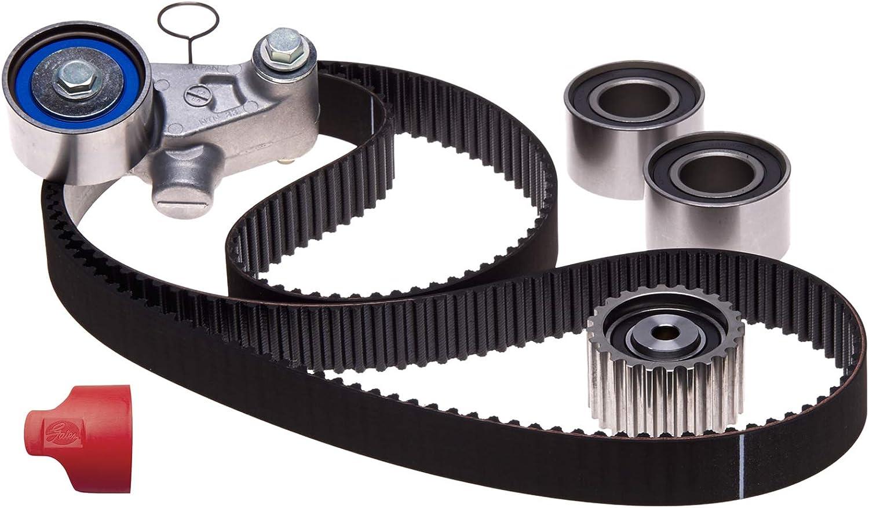 Gates Louisville-Jefferson County Mall TCK254A PowerGrip Premium Regular discount Component Timing Kit Belt