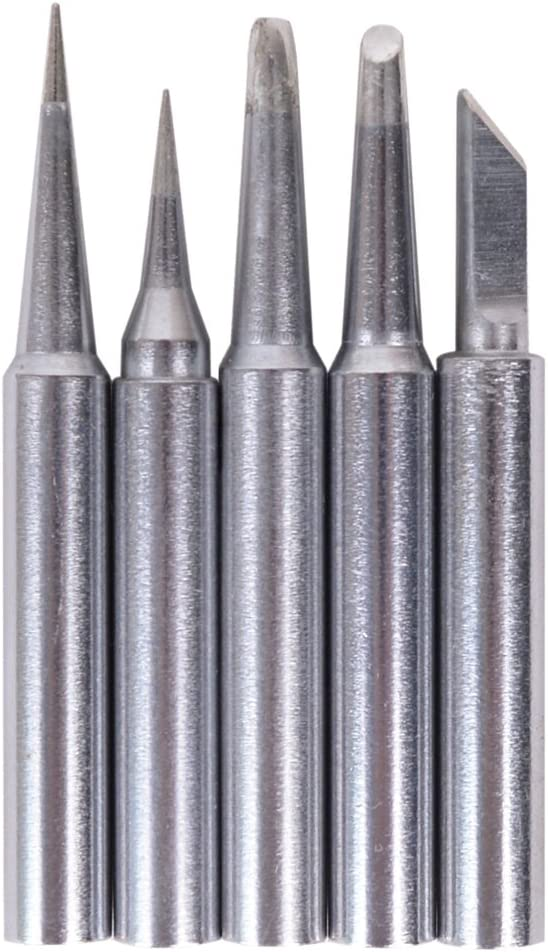 TECKE Replace weller ST7 Excellent soldering Max 84% OFF series tip For ST Tip
