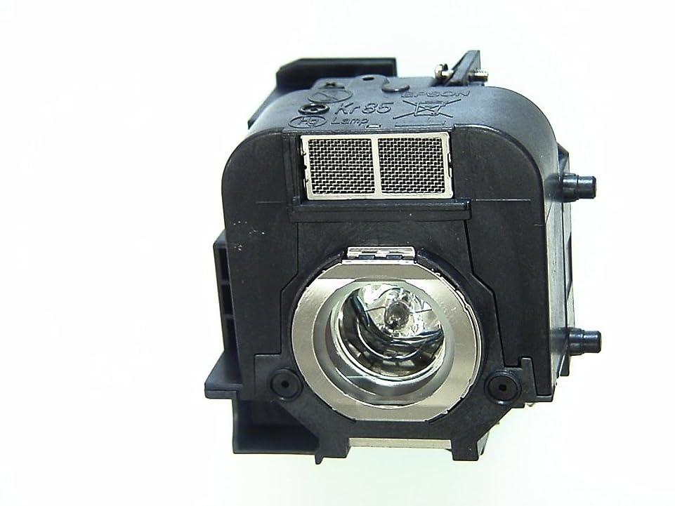 句読点噂カラスEPSON プロジェクター交換用ランプ 純正  ELPLP50