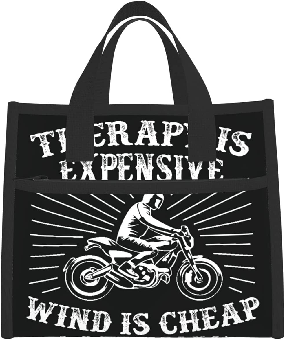 Purchase Insulated Lunch Bag,Biker Sale price Quote Best Biker Saying