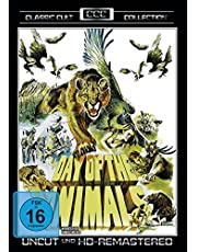 Day of the Animals - Classic Cult Collection/Uncut & HD Remastered