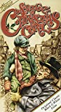 The Best of Dickens' Christmas (Cd} & Scrooge: A Christmas Carol (Vhs)