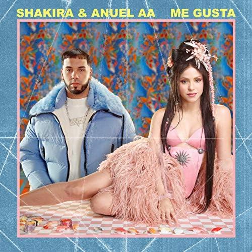 Shakira & Anuel Aa