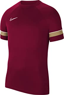 Nike Academy 21 Training Top T-Shirt Homme