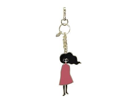 Alice + Olivia Stacey Dress Key Charm