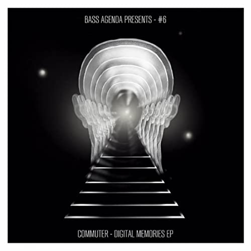 Bass Agenda Presents #6: Commuter - Digital Memories EP by ...