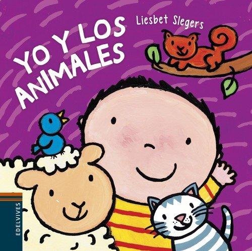 Yo y los animales: 5 (Cometa)