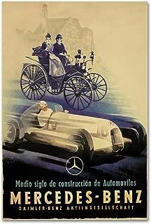 Best vintage mercedes wheels Reviews