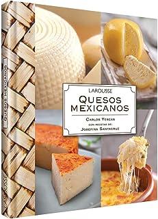 Quesos mexicanos (Spanish Edition)