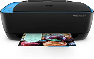 HP DeskJet 4729 All-in-One Ultra Ink Advantage Wireless Colour Printer with Voice-Activated Printing (Works with Alexa & G...