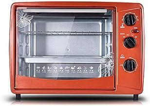 KELITE Mini Horno Máquina de Hornear Multifuncional Máquina para Hornear Pizza Pan Bizcocho Máquina de Pan 30L Capacidad con Control de Temperatura Temporizador Cocina Herramientas de Cocina 220V