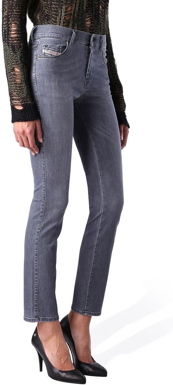 Diesel  Women's Jeans Sandy 844I  Regular Slim Straight