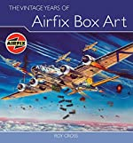 Vintage Years of Airfix Box Art