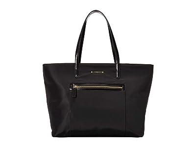 Fiorelli Charlotte Tote (Black) Handbags