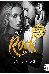 Rock Hard Format Kindle