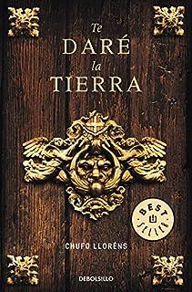 Te daré la tierra (Best Seller)