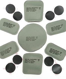 USGI ACH MI Helmet Pads & Velcro Replacement Kit