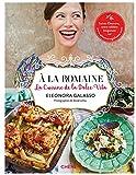 A la romaine - Cuisine de la Dolce Vita