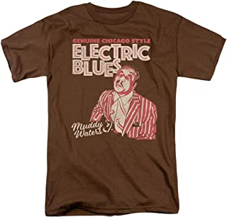 muddy waters t shirt